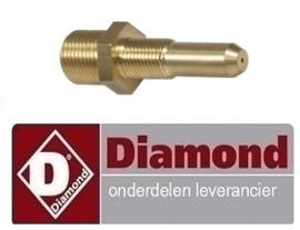 516100991 - Gasinspuiter DIAMOND WGL3-20