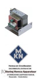 911400791 - Transformator primair 120/200/220/230V voor MKN