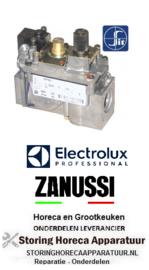 184101162 - Gasventiel SIT serie 230V 50Hz Electrolux, Zanussi