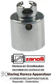 307693393 - Zanolli koppeling voor transport oven voor aandrijfschacht ZANOLLI