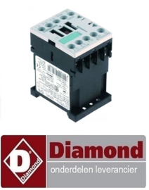 380229037 - MAGNEET RELAI 4-POLIG DIAMOND D26/EKS-NP