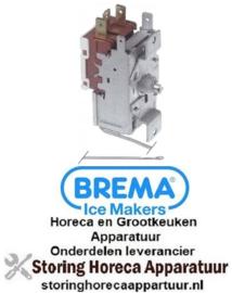169390589 - Thermostaat type K22-L1083 voor IJsblokjesmachine BREMA