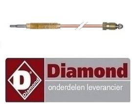 728030115 - Thermokoppel kippengrill DIAMOND RVG/112-CM