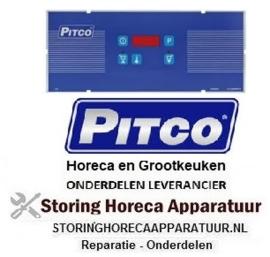 546698540 - Printplaat digitale thermostaat voor friteuse PITCO
