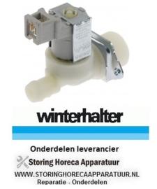0493.1062.14 - Magneetventiel 15l/min glazenspoelmachine WINTERHALTER GS202