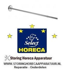 308A.0406.27 - Pijp kofffiemachine HORECA-SELECT GCM3016