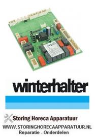 4003105140 - Controleprint vaatwasser GS WINTERHALTER