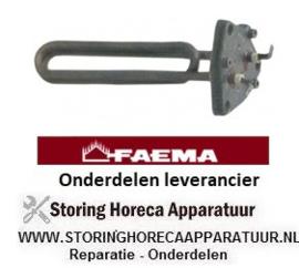 305417014 - Verwarmingselement 1300W  koffiemachine FAEMA