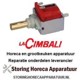 1311122747 - Vibriatiepomp type EX4 48 Watt 24 volt 50/60HZ Cimbali