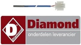 223231016 - Temperatuurvoeler voor kap vaatwasser DIAMOND