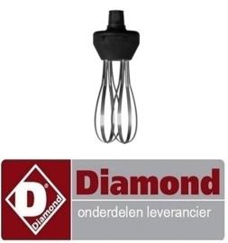 578AI/MIV - Klopper 40 liter DIAMOND MIV-30