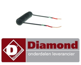 477RESI0082 - ONDERSTE VERWARMINGSELEMENT 08/50 4100W DIAMOND