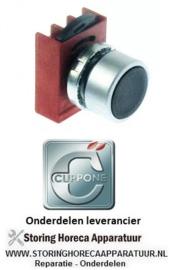 122346327 - Druktaster CUPPONE PIZZAFORM P/30
