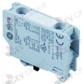 380268 - Hulpcontact contact 1NO voor magneetschakelaar CL+LS_K