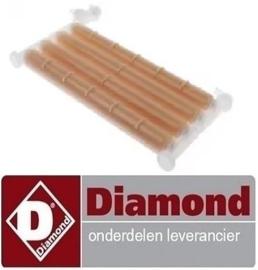 761117009  - Waterontharder  4 kolommen Diamond DC502