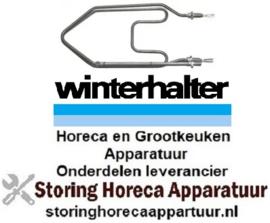 136415878 - Verwarmingselement 2800 Watt - 230 Volt  voor vaatwasser  WINTERHALTER
