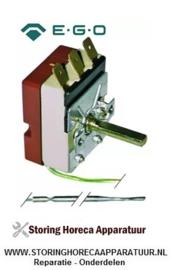 505375011 - Thermostaat t.max. 320°C instelbereik 50-320°C 1-polig EGO