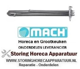 210512004310 - Boiler verwarmingselement 6000W 230V vaatwasser MACH MS900E