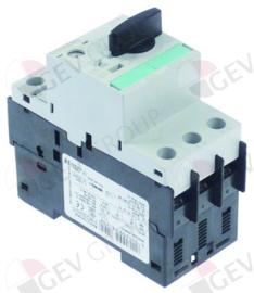 381190 - Motorbeschermschakelaar type 3RV1021-4AA10 instelbereik 11-16A contact 3NO