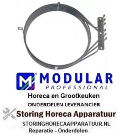 164418020 - Verwarmingselement 7800 Watt - 230 Volt MODULAR