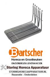 329416811 - Verwarmingselement 9000W 230V FRITUUR BARTSCHER