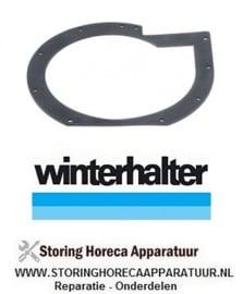6983102203 - Pompdeksel pakking WINTERHALTER GS 27 B