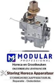 141107688 - Gasthermostaat 100-340°C MODULAR