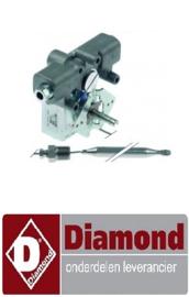 215GS.2182 - Gasthermostaat DIAMOND FGHR-23/N