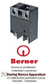 985381423 - Relais PANASONIC 250VAC 1NO  BERNER