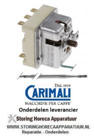 2109501594 - Maximaalthermostaat uitschakeltemp. 169°C CARIMALI
