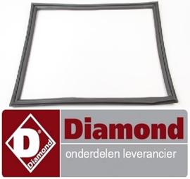 MR-PIZZA/CP -  Pizzeria koeltafel DIAMOND reparatie onderdelen