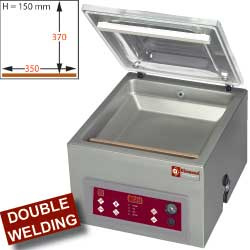 TA-85/N - Vacuummachine DIAMOND HORECA