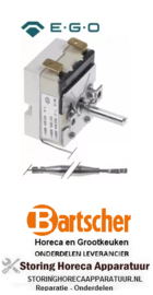 326375517 - Thermostaat instelbereik 60-190°C BARTSCHER
