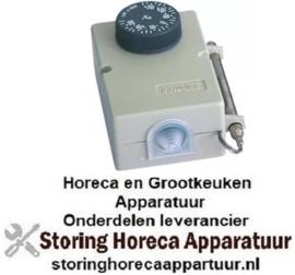 923390538 - Thermostaat instelbereik -35 tot +35°C voeler ø6x110mm