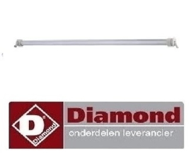 584.4.0.074.1003 - Kwartselement 450 W Diamond TOSTI.D2