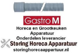 5304.52.034.00 - Afvoerslang L 2000 mm voor vaatwasser GASTR-M - HT50