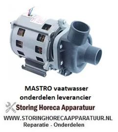 3211.202.34.29 - Waspomp vaatwasser MASTRO GLB0035-F
