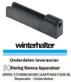 315519526 - Deurscharnier vaatwasser WINTERHALTER