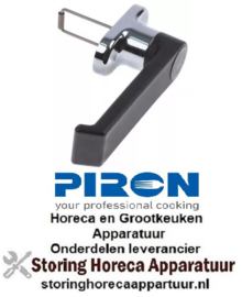 409694225 - Tegenstuk met pin 1-stand voor oven PIRON