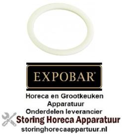 048528007 - Vlakpakking ø 50mm ID ø 40mm voor Expobar