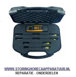 ST1801444 - Temperatuurmeterset TC-9220 met temperatuurmeetapparaat