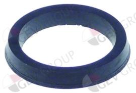 529270 - Pakking AD ø 52mm, H 7mm rubber binnen ø 1 38mm