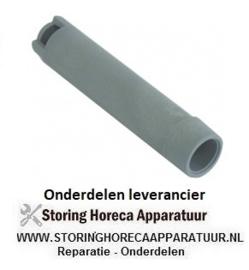 224503322 - Overlooppijp vaatwasser L 145mm ø 29mm Elviomex-Alfa