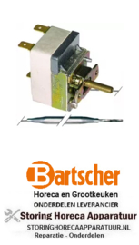 334375419 - Thermostaat instelbereik 50-300°C BARTSCHER