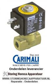 2599501176 - Magneetventiel 2-weg 230 CARIMALI ETA BETA V2 2 LM