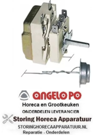 VE054390033 - Thermostaat instelbereik 30-93°C ANGELO-PO