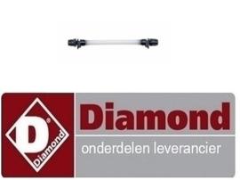 9482.090.38 - Spoelglans doseervervangslang t.b.v. 9030 DIAMOND