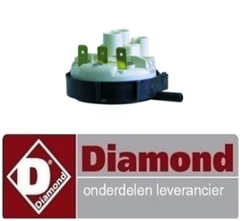 768224003 - PRESSOSTAAT 55/35  DIAMOND DC502