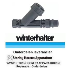 8828.00021.53 - Toevoerfilter vaatwasser WINTERHALTER GSR36 - GSR36E