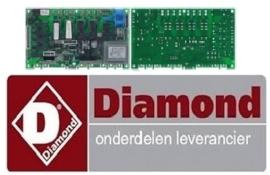 175215042-4 - Hoofdprintplaat voor vaatwasser DIAMOND DC502